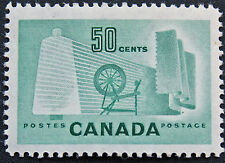 Timbre / Stamp CANADA - Yvert et Tellier n°266 n** (cyn6)