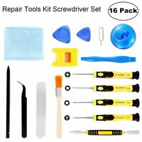 Repair Opening Pry Tools Screwdriver Kit Set for Mobile Phone iPhone X XR XS Max