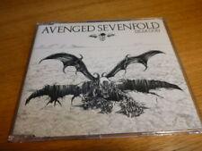 Avenged Sevenfold - Dear God Promo CD Rare