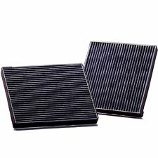 Carbon Cabin Air Filter GMC Sierra Pickup, Yukon, Yukon XL Cadillac Escalade