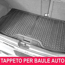 TAPPETO BAULE AUTO - RIVESTIMENTO in gomma - UNIVERSALE ANTISCIVOLO COPERTURA