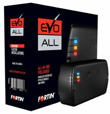 Fortin EVO-ALL Universal Immobilizer Bypass Module