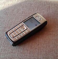 ≣ old NOKIA 6230i vintage rare phone mobile WORKING