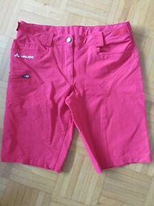 Vaude** outdoor Shorts** S / 38**top**