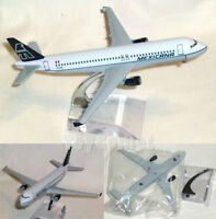 Mexicana Airlines A320 Airbus Airplane 16cm DieCast Plane Model