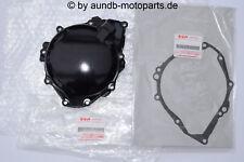 GSX 1300 B-King K8- Lichtmaschinendeckel NEU / Magneto Cover NEW original Suzuki