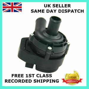 BRAND NEW AUXILIARY COOLANT WATER PUMP FOR MERCEDES BENZ/VW CRAFTER A1718350064