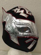 Sin Cara black mask REY MYSTERIO MASK KALISTO DRAGONS PENTAGON JR stylelucha