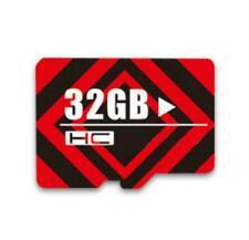 Mobile Phone Memory Card 32GB U1 High-speed TF Card CV71 MicroSD Card