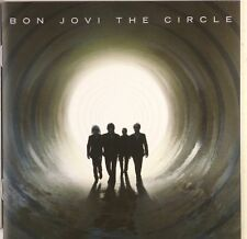 CD - Bon Jovi - The Circle - A5475