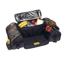 4 Wheeler Back Seat  ATV Matrix Rack Cover Cooler Rear Mount Back Cargo Camo S