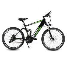 """Mountain-bike elettrica 26"""" Bicicletta bici pedalata assistita E-Bike"""