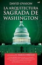 La arquitectura sagrada de Washington (Spanish Edition)-ExLibrary