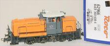 Roco H0 62966 Diesellok V 60 der Bocholter Eisenbahn - NEU + OVP