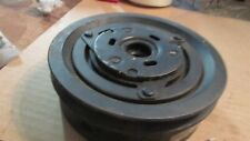 NOS 1967 - 1969 FORD MUSTANG FAIRLANE 289 302 AIR CONDITIONING COMPRESSOR CLUTCH