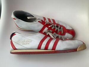 Adidas Italia Vintage Men Casual Sneakers Shoes
