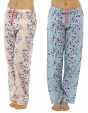 Cotton Blend Floral Sleepwear for Women