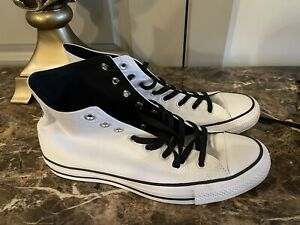 Converse  high tops sneakers Size 11.5