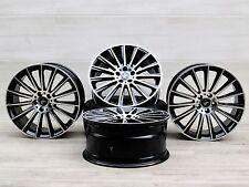 Für Audi A6 4F, 4F2, 4F5, C6 18 Zoll Alufelgen 8x18 ET45 Keskin KT18 BFP