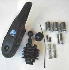BPW Antischlingerkupplung iSC 3,0 schwarz Sicherheitskupplung 3000 kg Kupplung