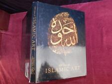 1400 YEARS of ISLAMIC ART/GEZA FEHERVARI/YASIN H.SAFADI/ISLAM ART/BIG 1981 1st