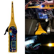 Multi-function Auto Circuit Lamp Car Repair Automotive Voltage Tester Multimeter