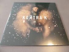 Kontra K - Erde und Knochen - 2LP Vinyl //// NEU & OVP