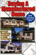 Buying a Manufactured Home: How to Get the Most Bang for Your Buck in Today's