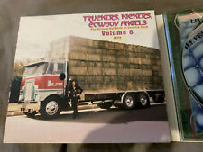 Various Artists Truckers Kickers: Birth of Country Rock Vol 6 1973 2 Cd  Gram