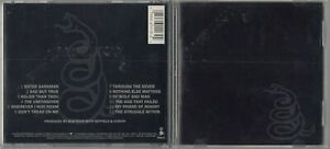 Metallica by Metallica (CD, Aug-1991, Elektra (Label)) EARLY PRESS