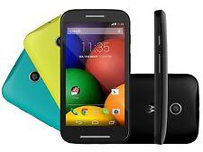 Motorola Moto G XT1045 8GB GSM 4G LTE Smartphone (AT&T Unlocked, Black) SRU