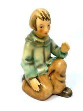 "hummel nativity #214/g/o small ""shepherd kneeling"" tm7 *nib*"