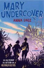 Mary Undercover von Anne Dale NEU