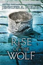 Rise of the Wolf (Mark of the Thief #2), Nielsen, Jennifer A.