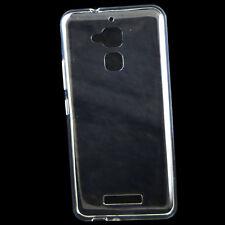 Custodia AIR cover trasparente per Asus Zenfone 3 MAX ZC520TL ultra sottile
