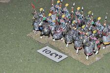 25mm era ROMAN/ROMANO-Cavalleria 12 CAVALLERIA-CAV (10699)