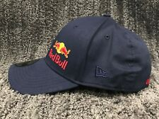 RED BULL  ATHLETE ONLY HAT - VERY RARE  - 2018 - blue - M-L
