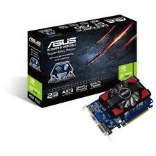 Schede video e grafiche ASUS per prodotti informatici da 2GB