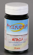 META CLA - ACIDO LINOLEICO CONIUGATO 80% X DIMAGRIMENTO