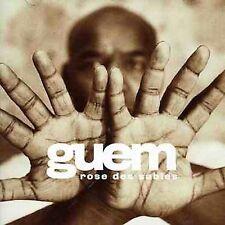 GUEM - ROSE DES SABLES NEW CD