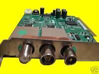 Asus Tiger tv Karte/ 4in1/PC/TV-Card (Karte) DVB-S/DVB-T/analog /FM/