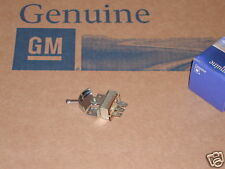 65 66 IMPALA CAPRICE AIR CONDITION / HEATER BLOWER MOTOR FAN SWITCH NEW GM