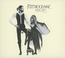 FLEETWOOD MAC - RUMOURS  3 CD (BOX-SET)  40 TRACKS CLASSIC ROCK & POP  NEU