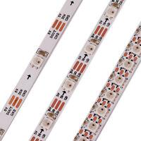SK6812 Mini LEDs Individual Addressable 4mm/5mm Width Tiny FPCB 60/144LEDs/M