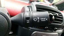 Smart Fortwo 450 Cabrio Smart 452 Roadster Tempomat Hebel Cruise Control GRA