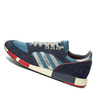 ADIDAS MENS Shoes Boston Super - Blue, Silver & Slate - M25419