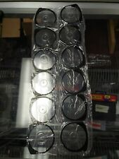 12x Replacement UMD Games Case Shell For Sony PSP 1000/2000/3000