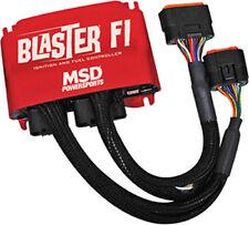 MSD BLASTER FI EFI IGNITION PROGRAMMABLE CONTROLLER YAMAHA YFZ450R 4247