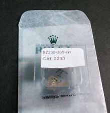 Rolex Watch Part Parts Calibre 2230 and 2235 part 330 Great Wheel