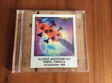 Marillion Front Row Club 024 Elyse Montmartre Paris , France